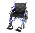 Инвалидная коляска усиленная  OSD Millenium-HD 55см (Италия)