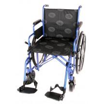 Фото: Инвалидная коляска усиленная  OSD Millenium-HD 55 см (Италия) - изображение 6