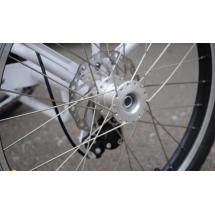 Фото: Электровелосипед Vega HAPPY VIP (350W-36V Li-ion) - изображение 4