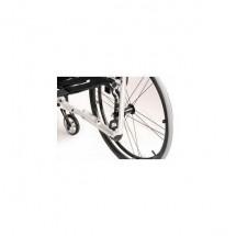 Фото: Активная инвалидная коляска OSD ADJ + насос в комплекте (Италия) - изображение 6