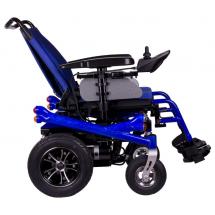 Фото: Многофункциональная коляска с электроприводом OSD Rocket 3 (Италия) - изображение 5