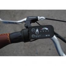 Фото: Электровелосипед Vega HAPPY VIP (350W-36V Li-ion) - изображение 3