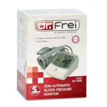 Фото: Полуавтоматический тонометр Dr.Frei M-150S (Швейцария) - изображение 2