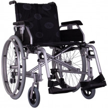 Фото: Инвалидная коляска облегченная 'OSD Light 3' (Италия) + насос в комплекте! - изображение 8