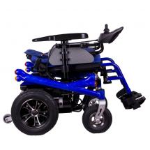 Фото: Многофункциональная коляска с электроприводом OSD Rocket 3 (Италия) - изображение 4