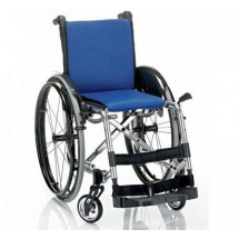 Фото: Активная инвалидная коляска OSD ADJ + насос в комплекте (Италия) - изображение 5