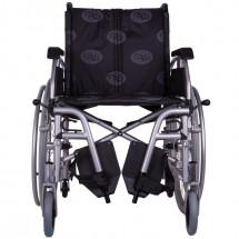 Фото: Инвалидная коляска облегченная 'OSD Light 3' (Италия) + насос в комплекте! - изображение 7