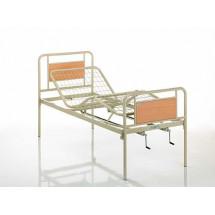 Фото: Медицинская кровать (три секции) OSD-94V металлическая [47576] - изображение 2