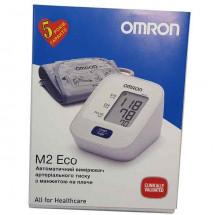 Фото: Автоматический тонометр Omron M2 Eco (HEM-7120-AF) (Япония) - изображение 5
