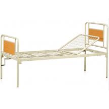 Фото: Медицинская кровать OSD-93V металлическая - изображение 4