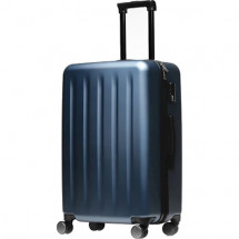 "Фото: Чемодан RunMi 90 Points suitcase Aurora Blue 28"" - изображение 7"