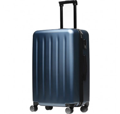 Чемодан RunMi 90 Points suitcase Aurora Blue 28""