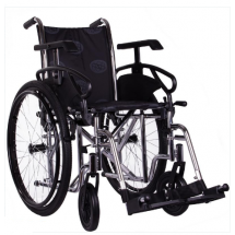Фото: Инвалидная коляска  OSD-STC3 Millenium-III (Италия) - изображение 6