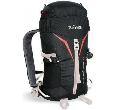 TATONKA CIMA DI BASSO 22 рюкзак black