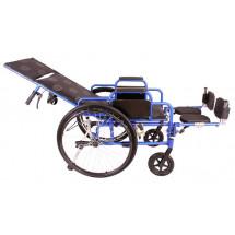 Фото: Инвалидная коляска многофункциональная OSD Recliner (Италия) - изображение 2