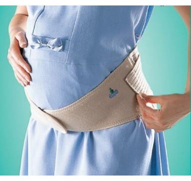 Модель 2062. Пояс эластичный для беременных. (OPPO, США)