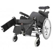 Фото: Многофункциональная коляска Invacare Rea Azalea MAX, максимальная нагрузка 180 кг - изображение 2