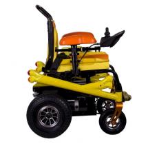 Фото: Детская инвалидная коляска с электроприводом OSD Rocket Kids (Италия) - изображение 3