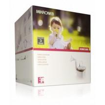 Фото: Ингалятор компрессорный MIKRONEB 3A Health Care (Италия) - изображение 2