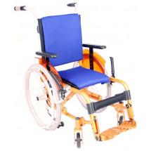 Фото: Детская активная инвалидная коляска OSD ADJ kids (Италия) - изображение 4