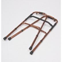 Фото: Ходунки шагающие складные Foshan dongfang FS 919L - изображение 5