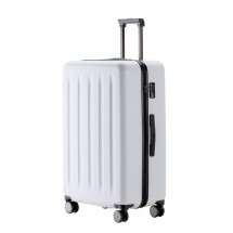 "Фото: Чемодан RunMi 90 Points suitcase Moonlight White 28"" - изображение 7"