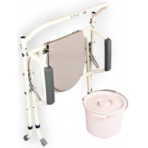 Фото: Туалетный стул OSD RPM 68600, Италия - изображение 1