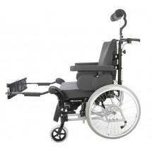 Фото: Многофункциональная коляска Invacare Rea Azalea MAX, максимальная нагрузка 180 кг - изображение 1