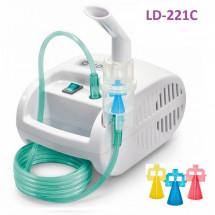 Фото: Ингалятор компрессорный Little Doctor LD 221C (Сингапур) - изображение 1