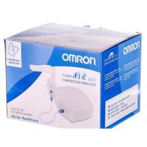 Фото: Компрессорный ингалятор Omron Comp Air Eco +маска для взрослых (NE-C-302) (Япония) - изображение 2