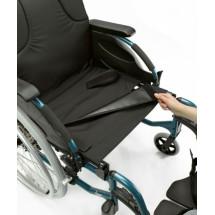 Фото: Облегченная коляска Invacare Action 4 NG Base - изображение 2