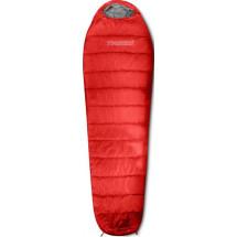 Фото: Спальник Trimm SUMMER red (красный) 185 L - изображение 1