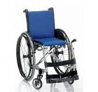 Активная инвалидная коляска OSD ADJ + насос в комплекте (Италия)