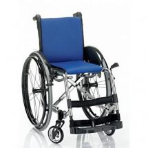 Фото: Активная инвалидная коляска OSD ADJ + насос в комплекте (Италия) - изображение 11