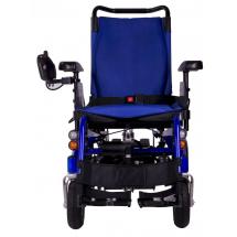 Фото: Многофункциональная коляска с электроприводом OSD Rocket 3 (Италия) - изображение 3