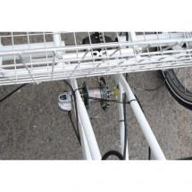 Фото: Электровелосипед Vega HAPPY VIP (350W-36V Li-ion) - изображение 2