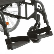 Фото: Облегченная коляска Invacare Action 4 NG Base - изображение 1