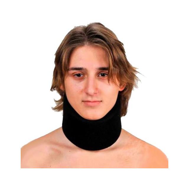 Бандаж для шеи полужесткий (шина Шанца) Реабилитимед ОРТЕЗ-2В-1 (взрослый)