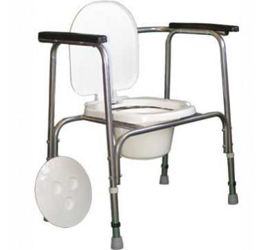Туалетный стул Шанс СТ 1.1.0., Украина [50710]