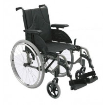 Фото: Облегченная коляска Invacare Action 4 NG Base - изображение 4