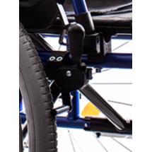 Фото: Инвалидная коляска Ottobock Start M2S V8 - изображение 5