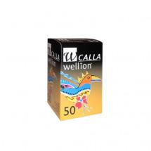 Фото: Акция! Глюкометр Wellion CALLA Light + 50 шт. тест-полосок Wellion CALLA Light + 50 ланцетов (Австрия) - изображение 1