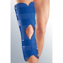 Фото: Иммобилизирующий коленный ортез medi JEANS 30 (угол 30) - 50 см [52566] - изображение 1