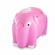 Фото: Ингалятор компрессорный Longevita CNB69012 pink (Великобритания) - изображение 4