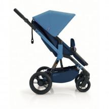 Фото: Прогулочная коляска Concord Wanderer Blue - изображение 1
