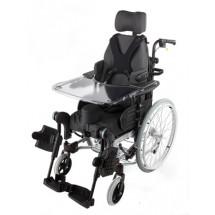 Фото: Кресло-коляска c повышенной функциональностью Invacare Rea Clematis (Германия) - изображение 6