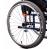 Фото: Инвалидная коляска Ottobock Start M2S V8 - изображение 4