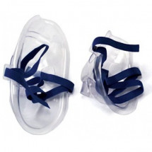 Фото: Детская и взрослая маски OSD-403T-MM для небулайзера OSD-403T - изображение 1