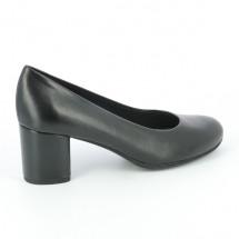 Фото: Женские ортопедические туфли CACI SC4039 NERO (BLACK) GRÜNLAND - изображение 1