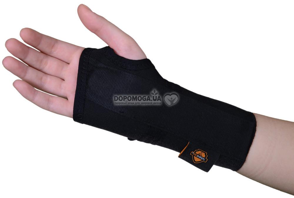Бандаж компрессионный для лучезапястного сустава в каких лечебных учреждениях заменяют протезом коленного сустава